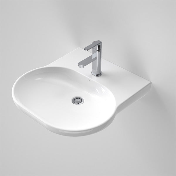 Caroma Opal Sole Wall Basin