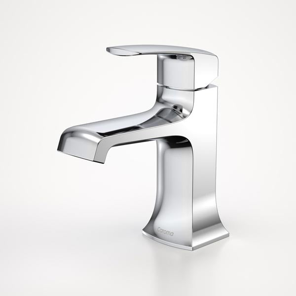 Caroma Pillar Basin Mixer