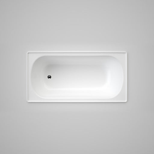 Caroma Stirling Steel Bath