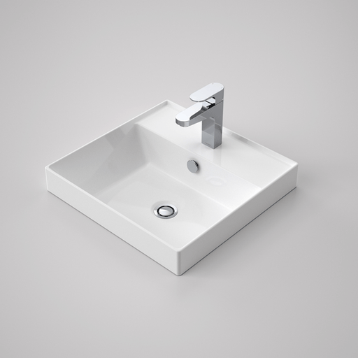 Caroma Teo 2.0 450 Inset Basin - The Blue Space