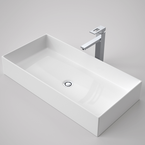 Caroma Teo 2.0 810 Above Counter Basin