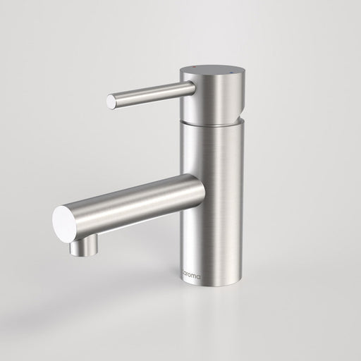 Caroma Titan Stainless Steel Basin Mixer