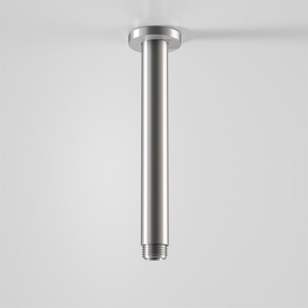 Caroma Titan Stainless Steel Ceiling Arm - 200mm