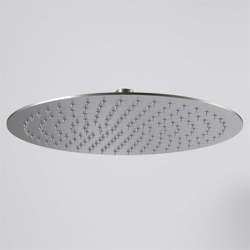 Caroma Titan Stainless Steel Shower Head - 300mm