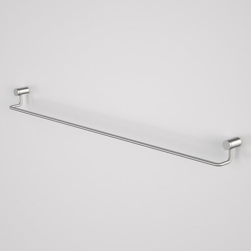 Caroma Titan Stainless Steel Single Towel Rail 785mm