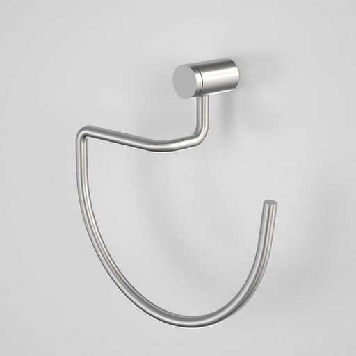 Caroma Titan Stainless Steel Towel Ring