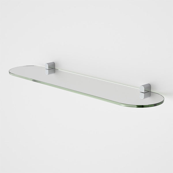 Caroma Track Glass Shelf 500mm