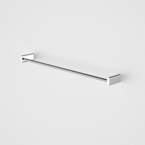 Caroma Track Single Towel Rail - 600mm