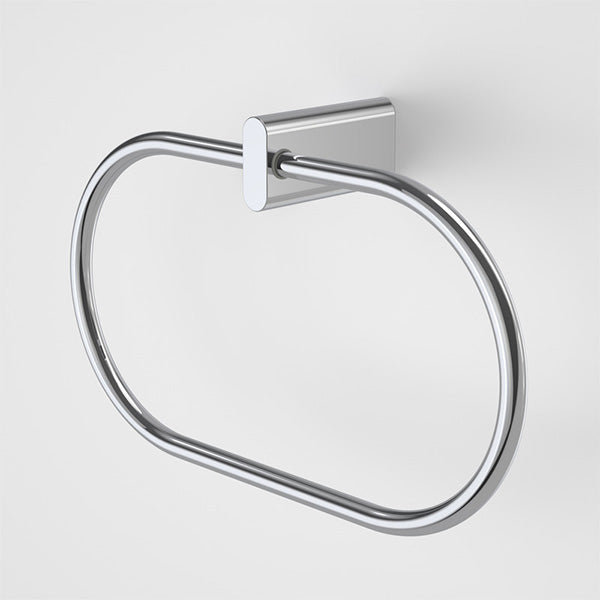 Caroma Track Towel Ring