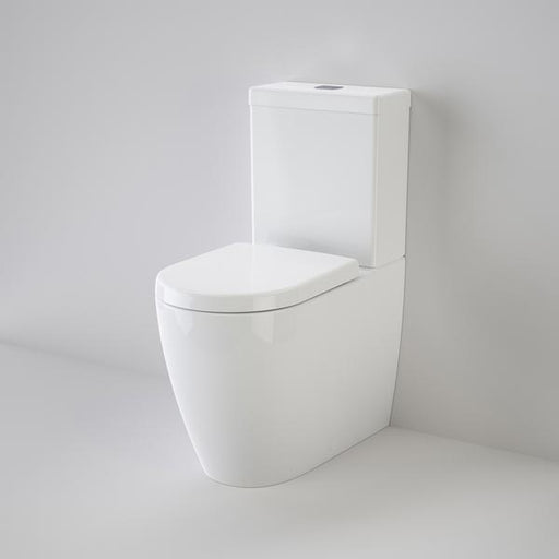 Caroma Urbane Cleanflush Wall Faced Toilet Suite