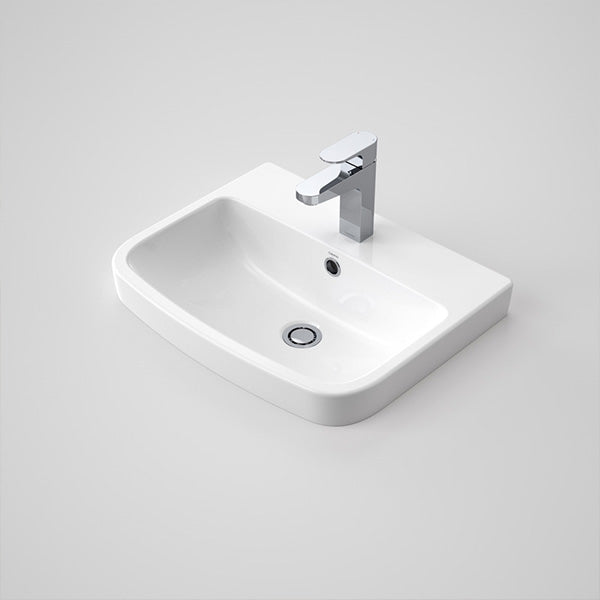 Buy Caroma Urbane Inset Basin Online At The Blue Space