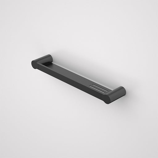 Caroma Urbane Metal Shelf Black 500mm