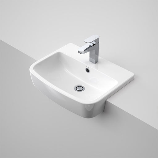 Caroma Urbane Semi Recessed Basin