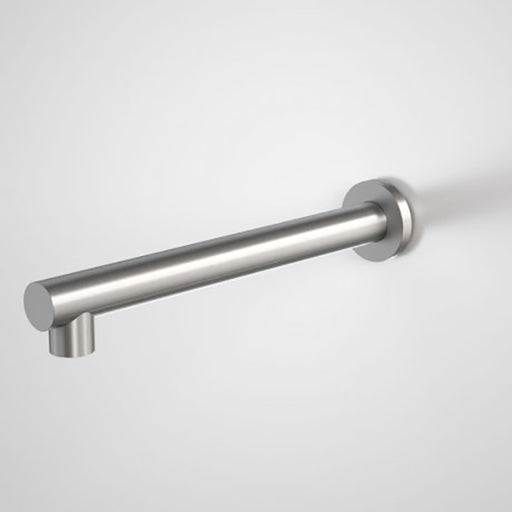 Caroma Titan Stainless Steel Wall Bath Outlet 240mm