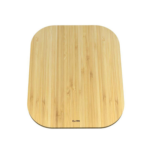 Clark Bamboo Chopping Board - The Blue Space