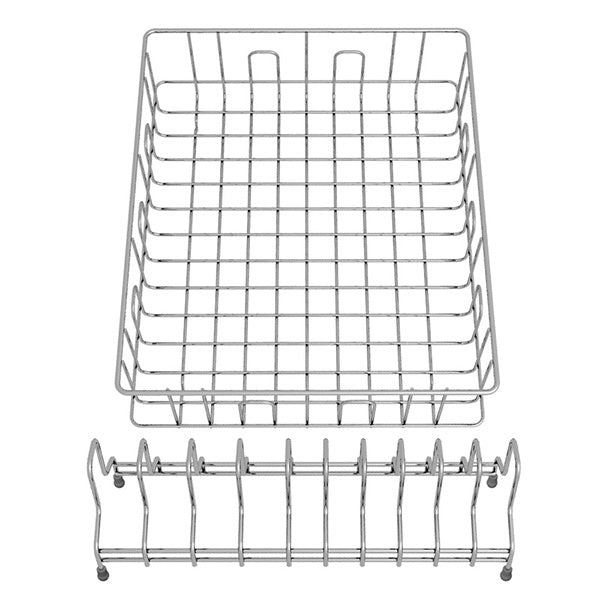 Clark Evolution Stainless Steel Draining Basket