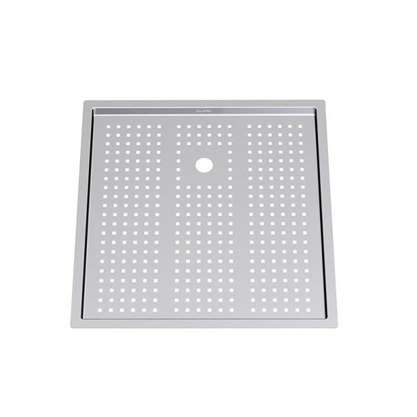 Clark Fusion Stainless Steel Drainer Tray - The Blue Space