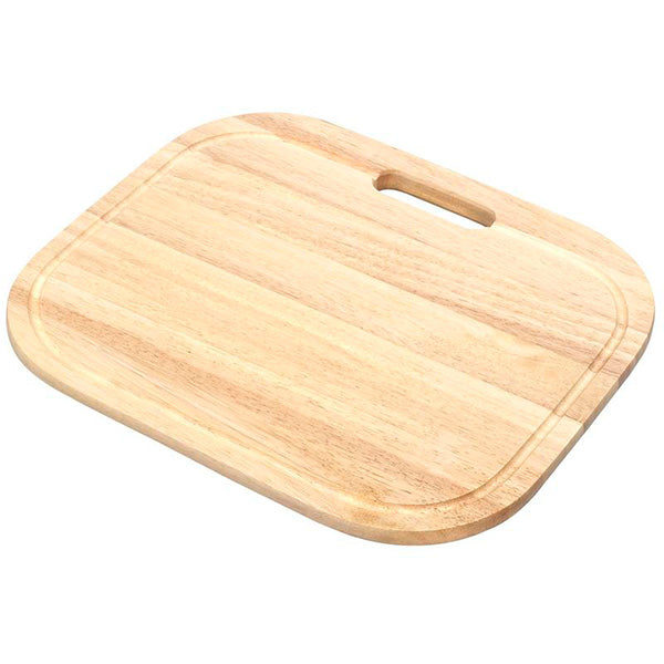 Clark Vital Large Timber Chopping Board