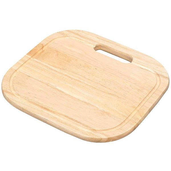 Clark Vital Medium Timber Chopping Board - The Blue Space