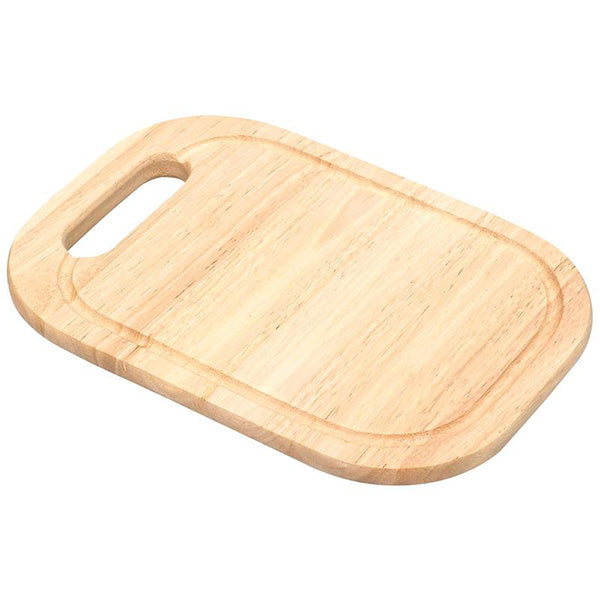 Clark Vital Small Timber Chopping Board - The Blue Space