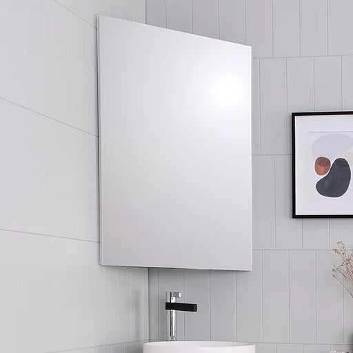 ADP Corner Mirror Shaving Cabinet 540mm
