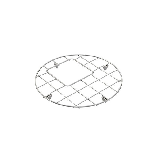 Turner Hastings Cuisine Round 47 Stainless Steel Kitchen Sink Grid Online at the Blue Space