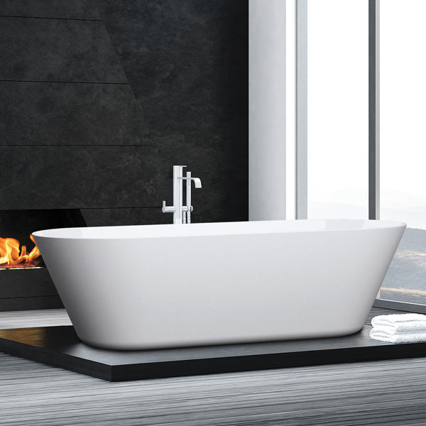 Decina Elinea Freestanding Bath online at The Blue Space