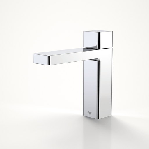 Dorf Epic Bloc Progressive Basin Mixer-Chrome - the blue space