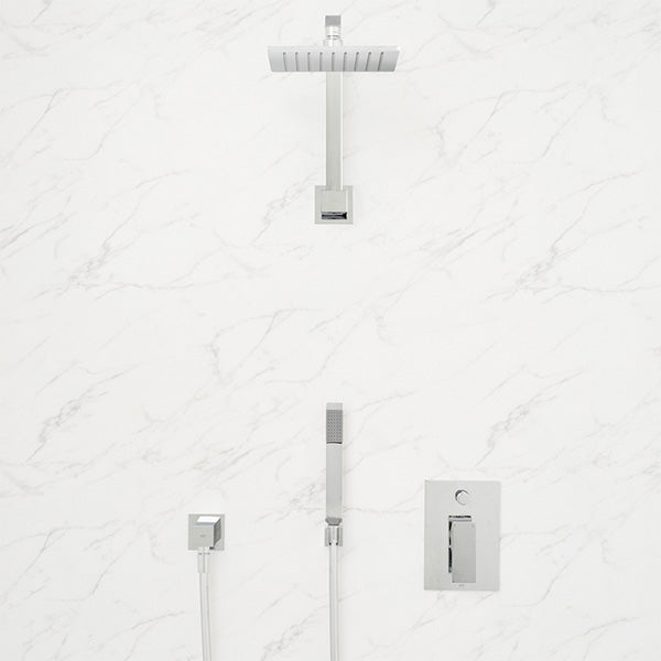 Buy Dorf Jovian Shower System Online At The Blue Space