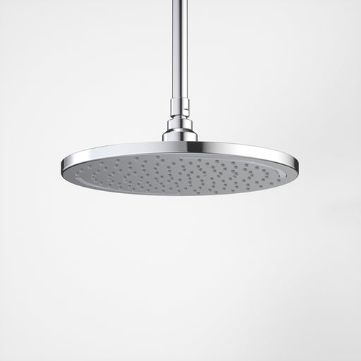 Dorf Luminous Round Rain Shower Head - The Blue Space