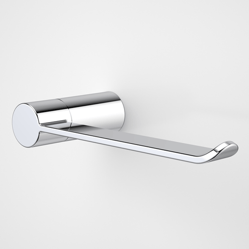 Dorf Villa Toilet Roll Holder chrome - the blue space