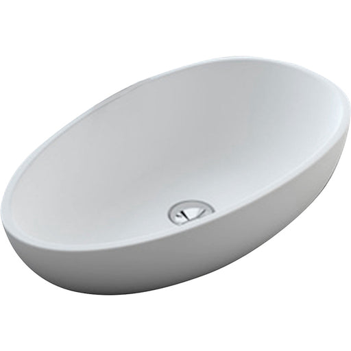Fienza Bahama MKII Solid Surface Basin