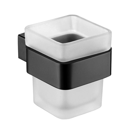 Fienza Koko Tumbler Holder - Matte Black online at The Blue Space