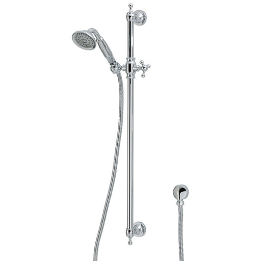 Fienza Lillian Rail Shower for heritage style bathrooms online at The Blue Space