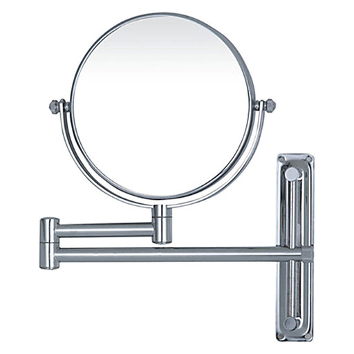 Fienza Swivel Arm Magnifying Mirror at The Blue Space