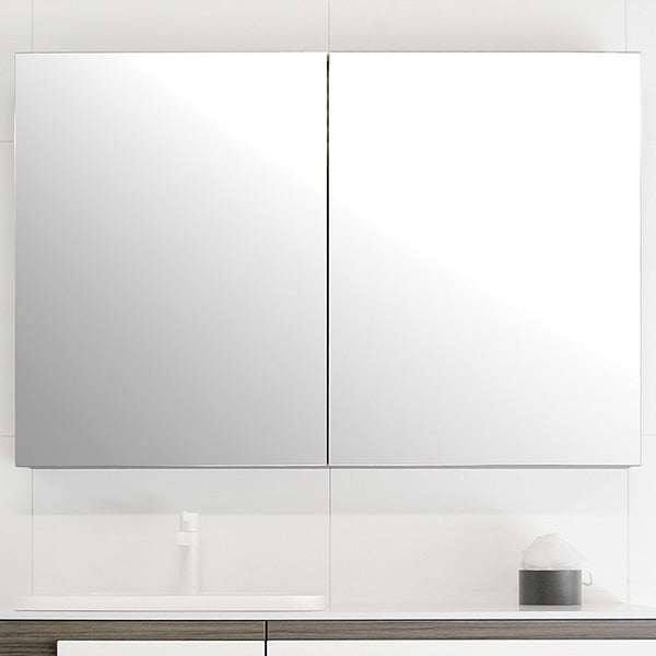 ADP Flip Shaving Cabinet 900mm - 1800mm by ADP - The Blue Space