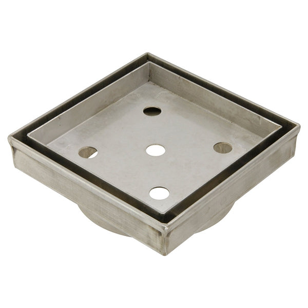 Forme Square Waste Tile Insert Best Price Online The