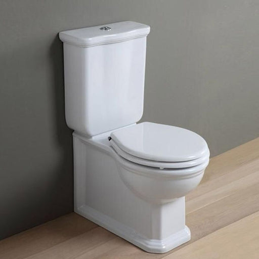 Studio Bagno Impero Toilet Suite