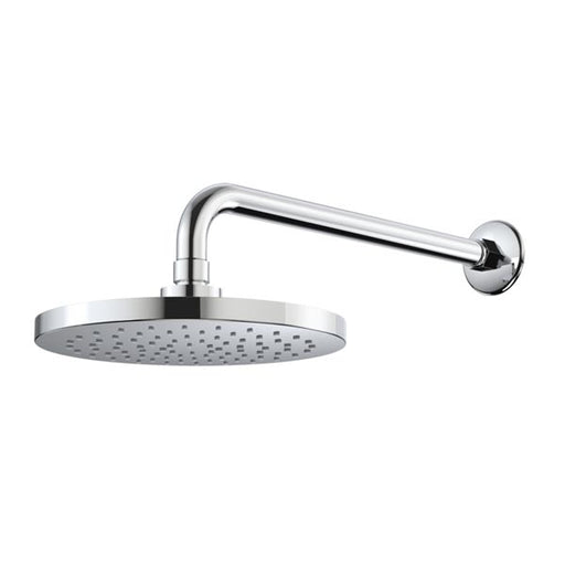 Caroma Invigra Overhead Showerhead 200mm by Caroma - The Blue Space