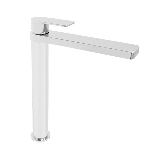 Jamie.J Cosmopolitan Extended Basin Mixer-Chrome - The Blue Space