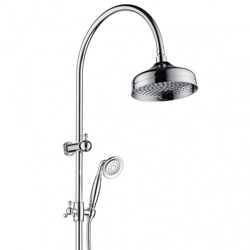 Fienza Lillian Multifunction Rail Shower