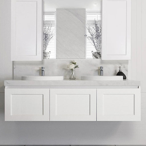 ADP London Vanity 600mm - 1800mm by ADP - The Blue Space
