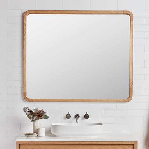 Loughlin Furniture Alura Mirror 500mm - 1200mm