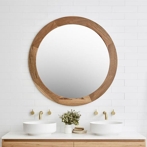 Loughlin Furniture Ballina Mirror 600mm - 1000mm