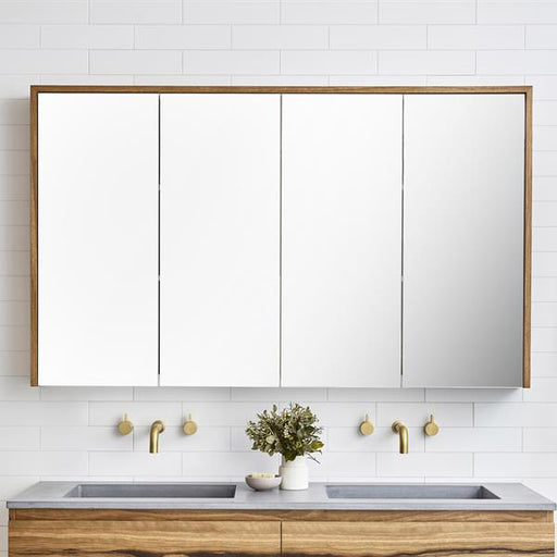 Loughlin Furniture Bayview Mirror Cabinet 750mm - 1800mm