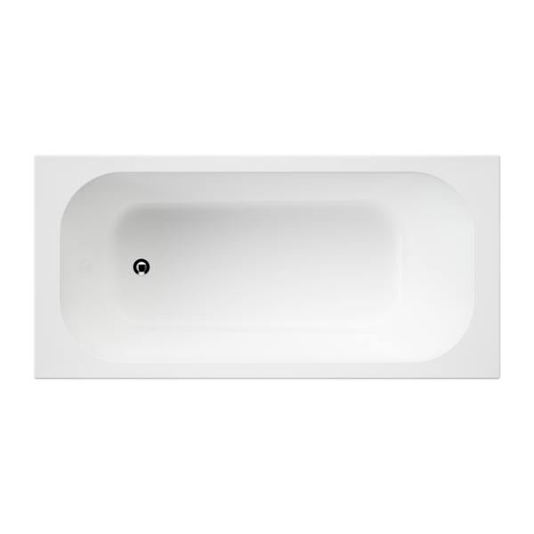Caroma Luna Island Bath by Caroma - The Blue Space