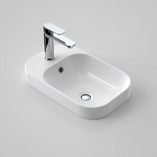 Caroma Luna Universal Inset Basin Online at the Blue Space