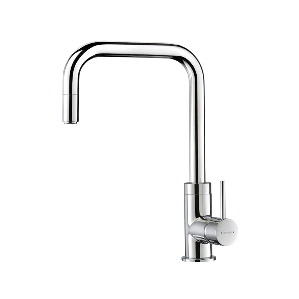 Methven Culinary Urban Pull Out Sink Mixer - Chrome - The Blue space