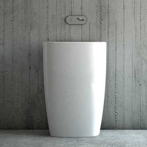 Studio Bagno Milk Freestanding Basin