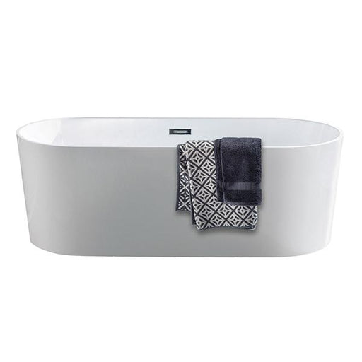 Seima Paxi Slimline 101 Freestanding Bath Online at The Blue Space